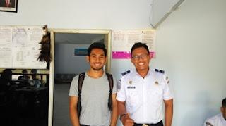 Perjalanan ke Lombok Murah