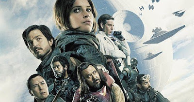 Rogue one box office takings