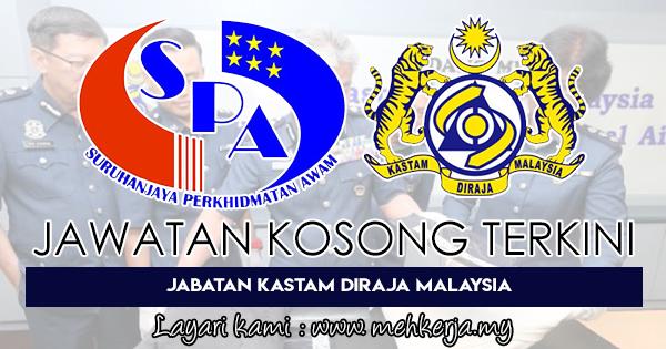 Jawatan Kosong Terkini 2018 di Suruhanjaya Perkhidmatan Awam Malaysia (SPA)