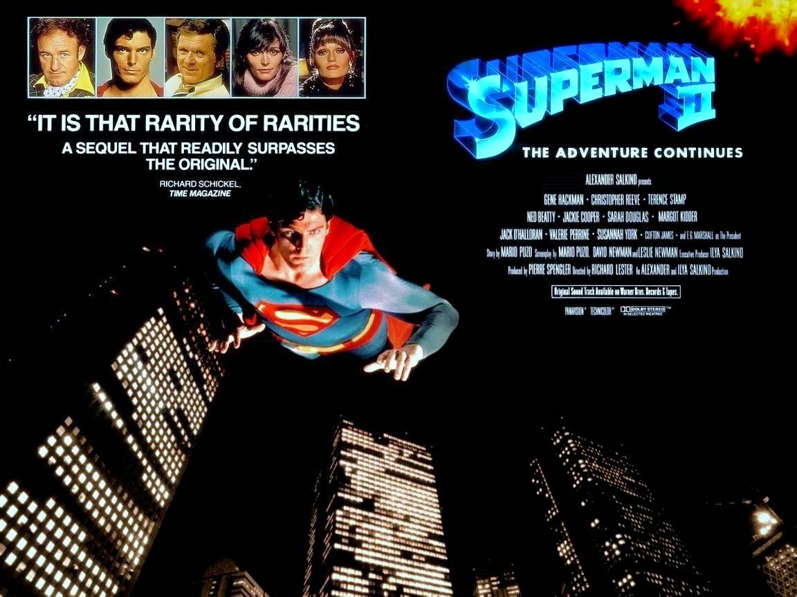 Superman 1978 trailer latino dating 8