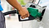 Preço da gasolina tem nova queda