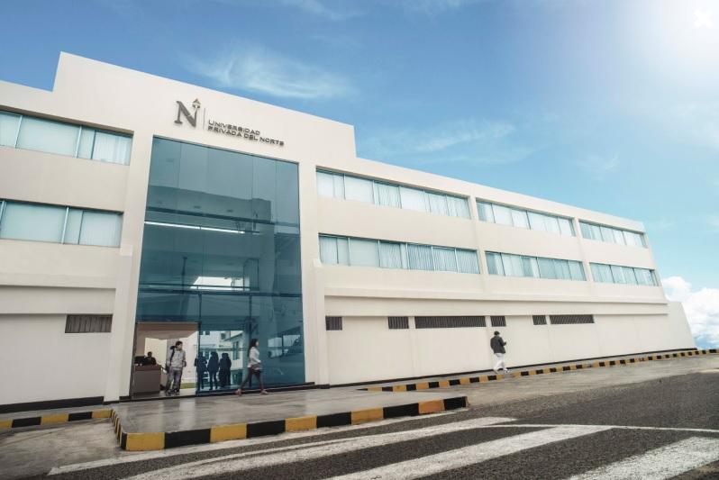 Universidad Privada del Norte - UPN
