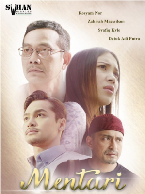 Image result for sinopsis telemovie mentari