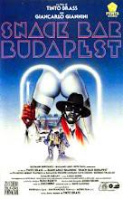 Tinto Brass: Snack Bar Budapest (1988) [Vose]