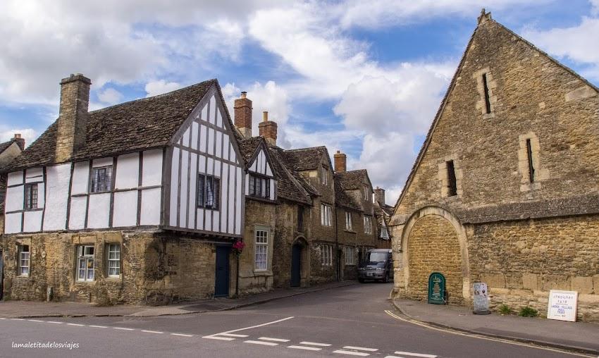 Lacock (Inglaterra)