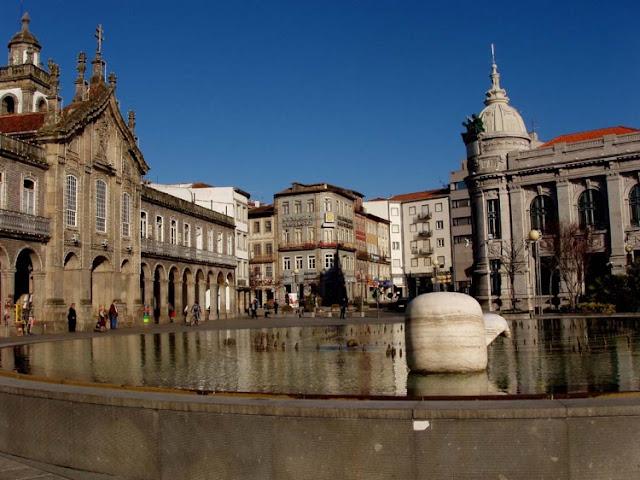 Centro de Braga