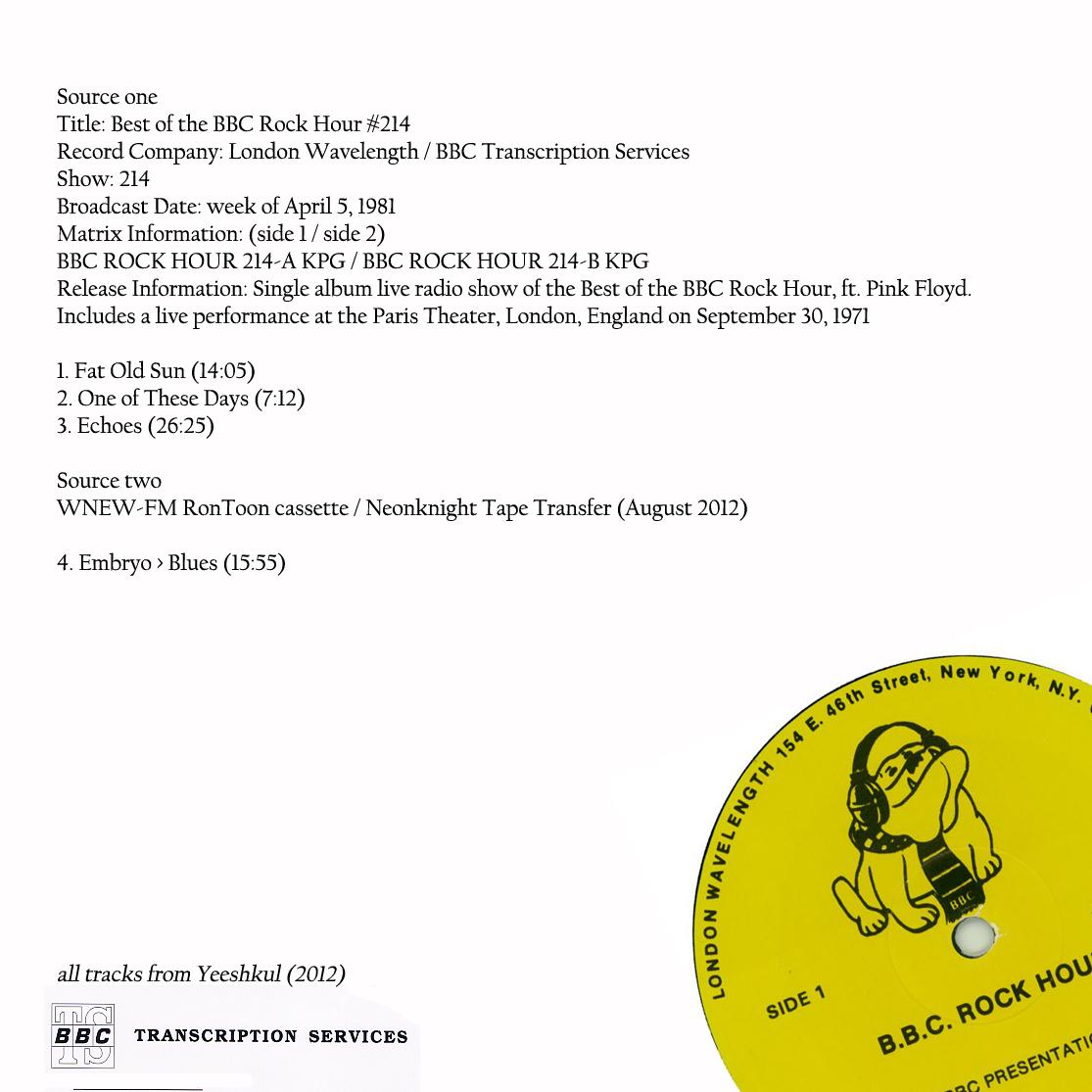 Pink Floyd Echoes Songbook Pdf rar - Korsika