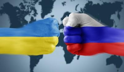 روسيا تحتجز 3 سفن أوكرانية بعد إطلاق النار عليها