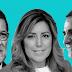 """El """"Susanato"""" del PSOE dispuesto a facilitar el Gobierno a Rajoy y salvar la monarquía."""