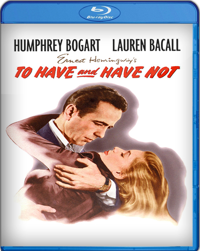 To Have and Have Not [BD25] [1944] [Subtitulado]