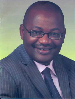 Ex-PDP Governorship Candidate Dumps His Party in Ogun