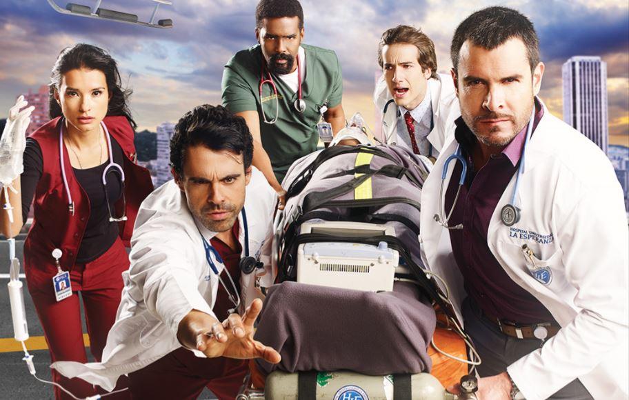 Sala De Urgencias Serie Tv ~ Póster, sinopsis y perfil de personajes de Sala de Urgencias 2