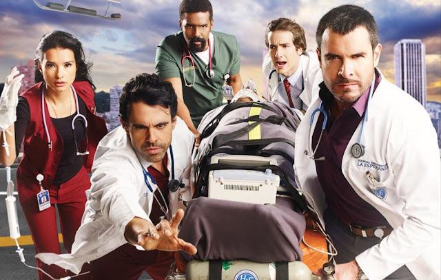 Rcn Tv Sala De Urgencias ~  de personajes de Sala de Urgencias 2 ¡Estrena el martes en RCN