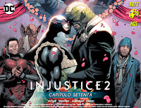 Injustica 2 #70