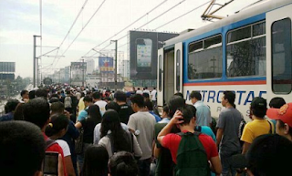 MRT Queue