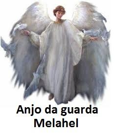 melahel anjo da guarda