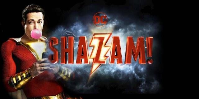 Shazam Download Hollywood Movies in Hindi
