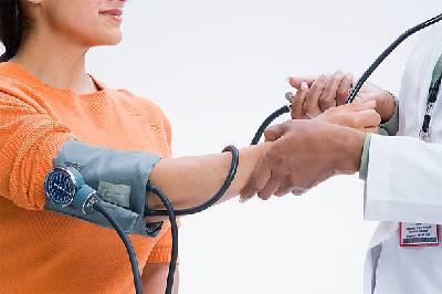 Bajar la presión arterial de forma natural - Medicina Verde