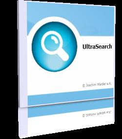 UltraSearch 2.3.1.533 + Portable | Alternativa mucho más rápida y efectiva al buscador de Windows