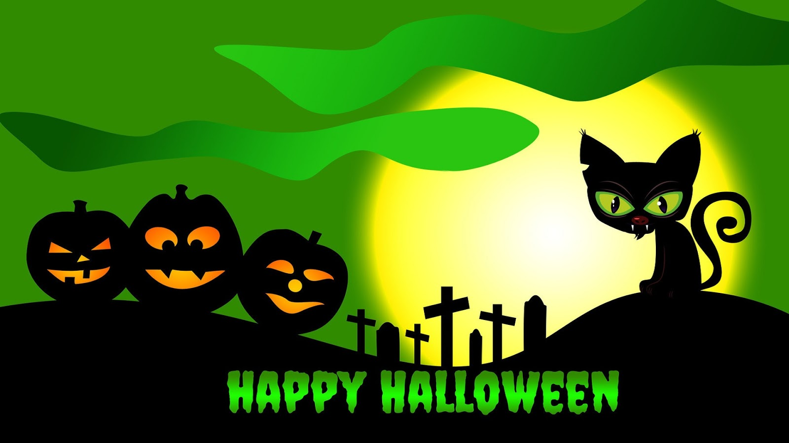 hd wallpapers of happy halloween day halloween day hd wallpapers 2016 - Halloween Which Day