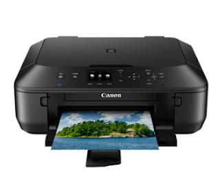 Canon PIXMA MG5560 Setup & Driver Download