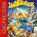 Review - Landstalker - Mega Drive