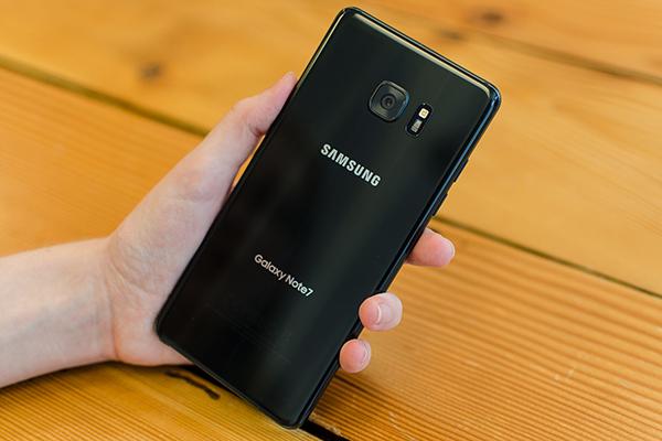 إليك 5 فيديوهات مصورة بـSamsung Galaxy Note 7 الجديد تبين جودة التصوير الخارقة للهاتف !