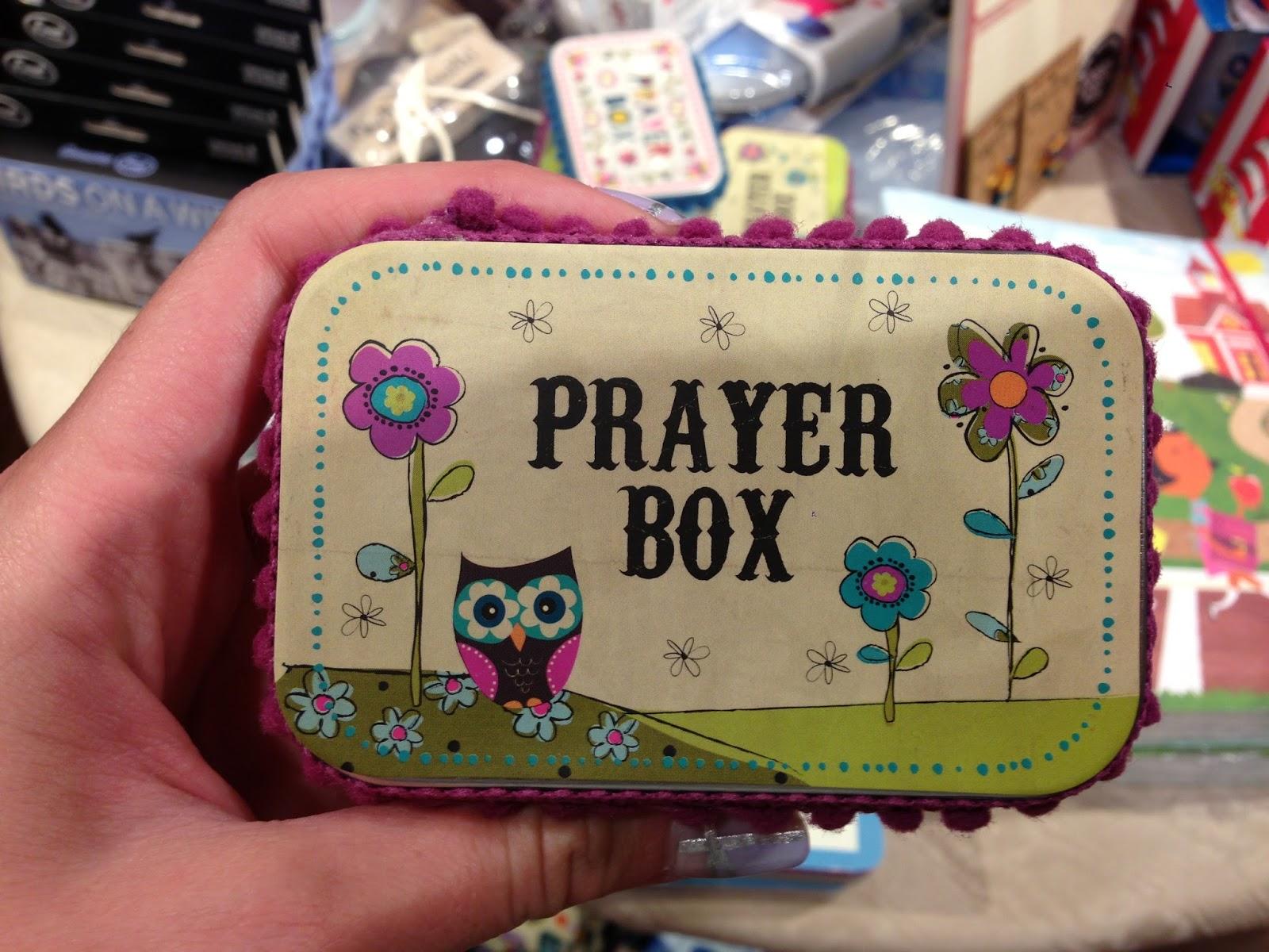 A Traveler S Dream Diy Altoid Tin Prayer Boxes