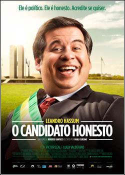 baixar capa O Candidato Honesto   Nacional