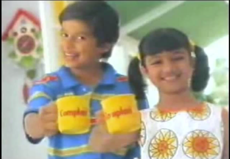 Shahid Kapoor childhood photos   Photobundle
