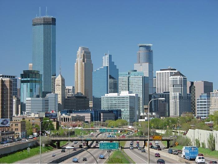 Minneapolis | Minnesota | Estados Unidos da América
