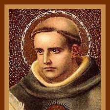 Dominican Life on Lotus Lane: St  Thomas Aquinas on Lent