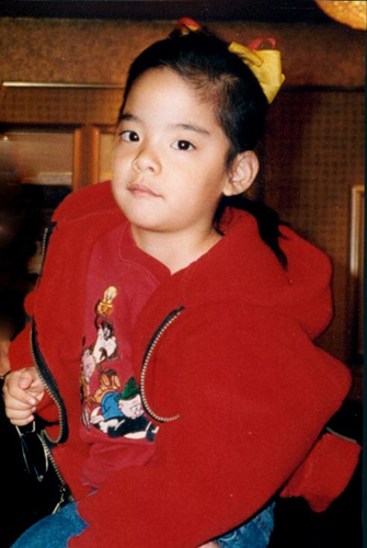 By FT. Art: [PICT] Amber F(x) Pre Debut F(x) Amber Pre Debut