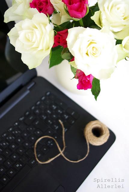 Spirellis Allerlei - wie bloggen verändert - negativ