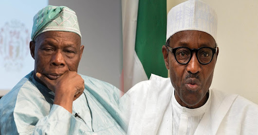 No one takes you seriously anymore, FG replies to Obasanjo's comment