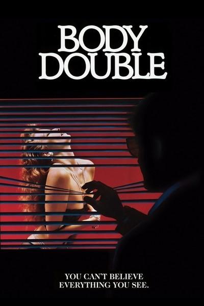 Body Double (1984) ฆาตกรรมอำพราง