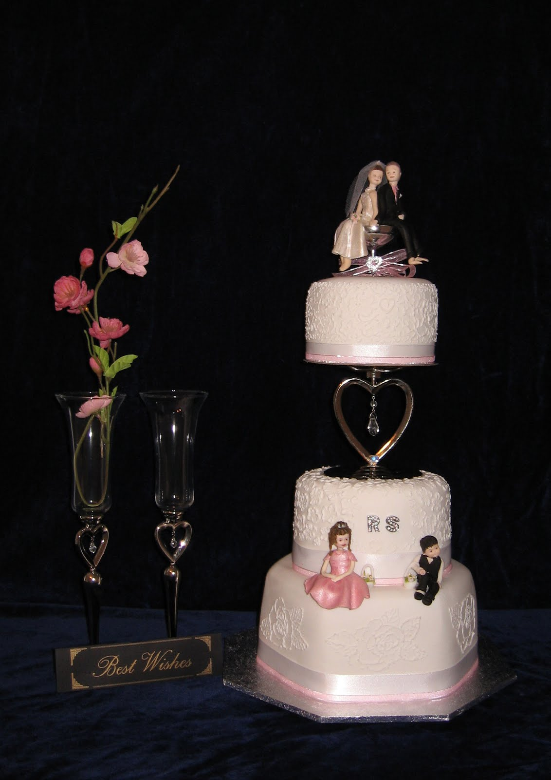 PLANNING YOUR WEDDING CAKE