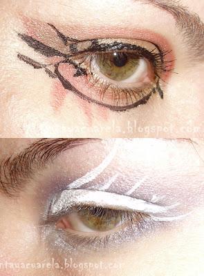 tsubasa chornicles makeup