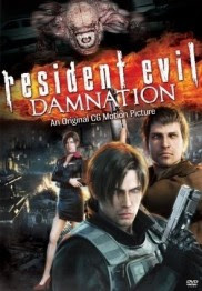 Download Film Resident Evil Damnation Terbaru