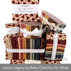 http://www.fatquartershop.com/catalogsearch/result/?q=Lizzie%27s+Legacy