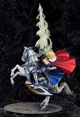 """Lancer/Altria Pendragon 1/8 de """"Fate/Grand Order"""" - Good Smile Company"""