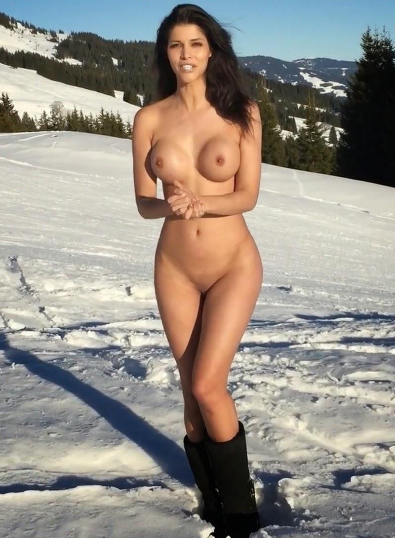 Snow bunnies sexy
