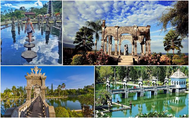 02. Taman Ujung, Karangasem, Bali