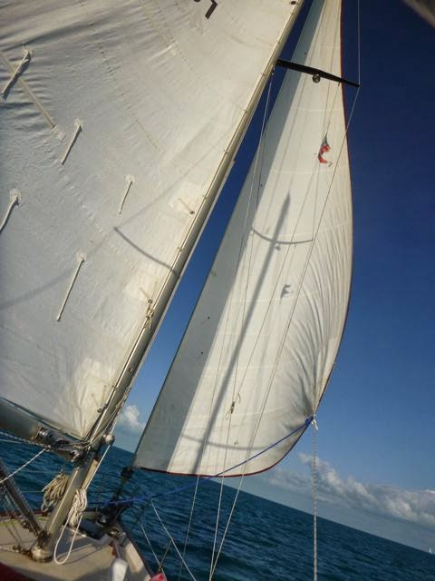 sailing the great bahama banks cruising destinations