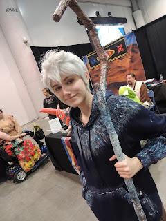 2017 Amazing Las Vegas Comic Con
