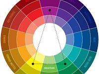 Cara Memadukan Warna Baju