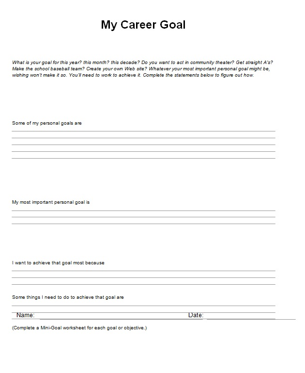 personal goal essay example of essay about yourself example essays - personal net
