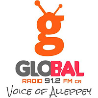 Global Radio Voice of Alleppey Live