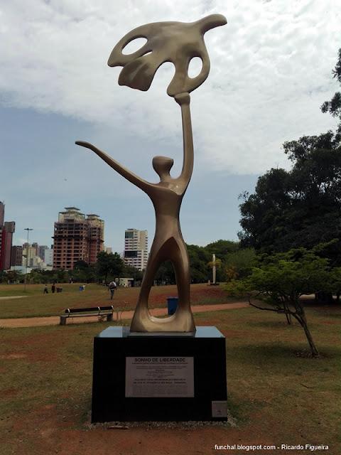 PARQUE DA JUVENTUDE - SÃO PAULO - BRASIL