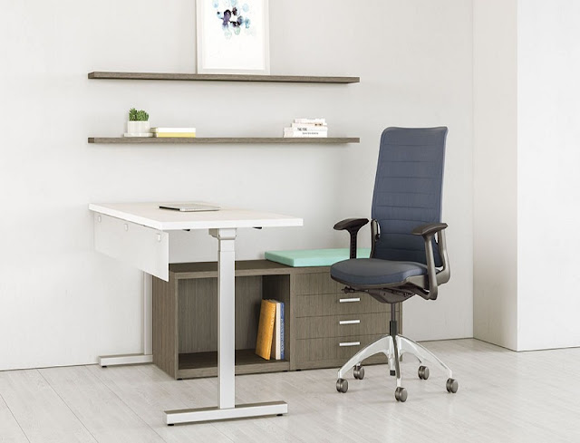 best buy used modern office furniture Boston for sale